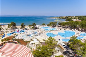 apartmán Zaton Holiday Resort 3* bez stravy