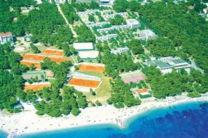 Hotel Rivijera Sunny resort Program 55+